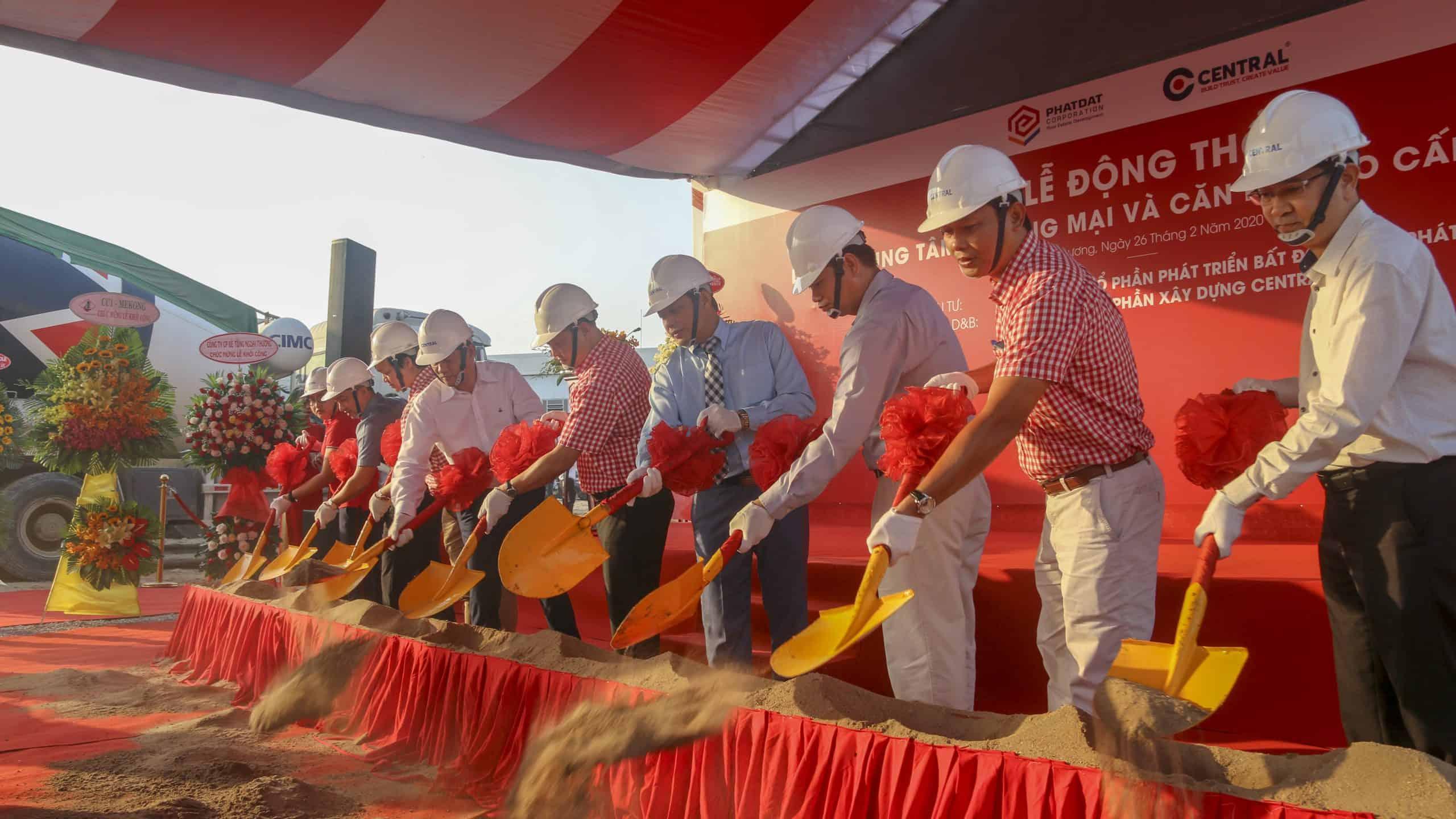 Điểm sáng thu hút đầu tư bất động sản Thuận An Bình Dương