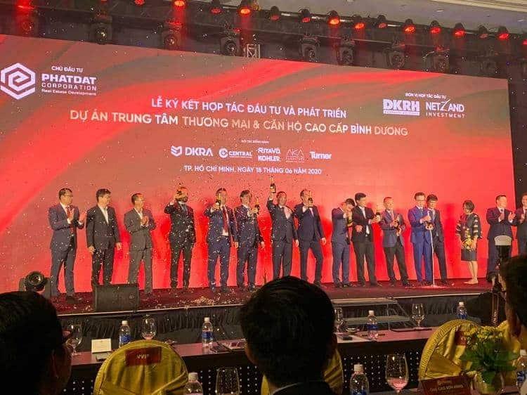 Lợi ích nhân đôi khi đầu tư căn hộ Astral City Thuận An Bình Dương