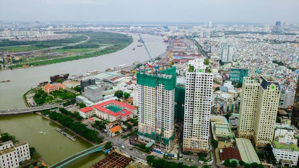 Bắt mạch dòng tiền bất động sản 2021 chạy về đâu?