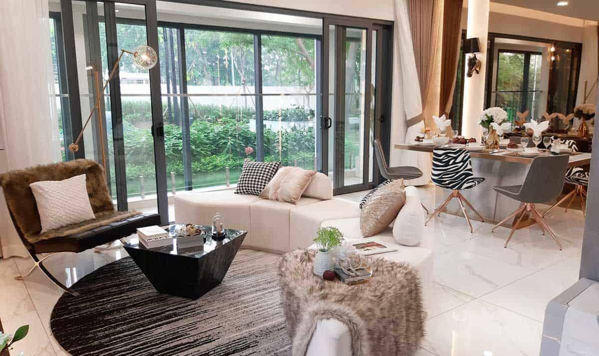 Tiềm năng căn hộ cao cấp đầu tư tại Astral City