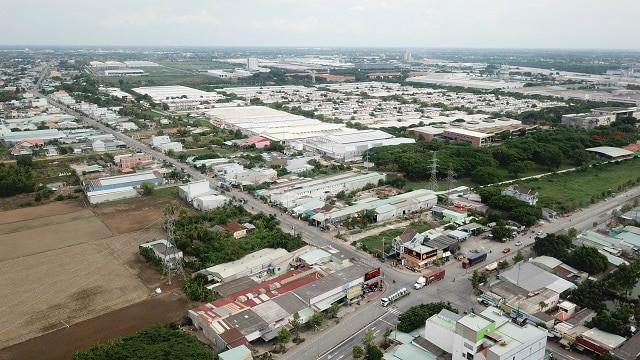 1 tỷ đồng có thể mua được nhà ở TP HCM?