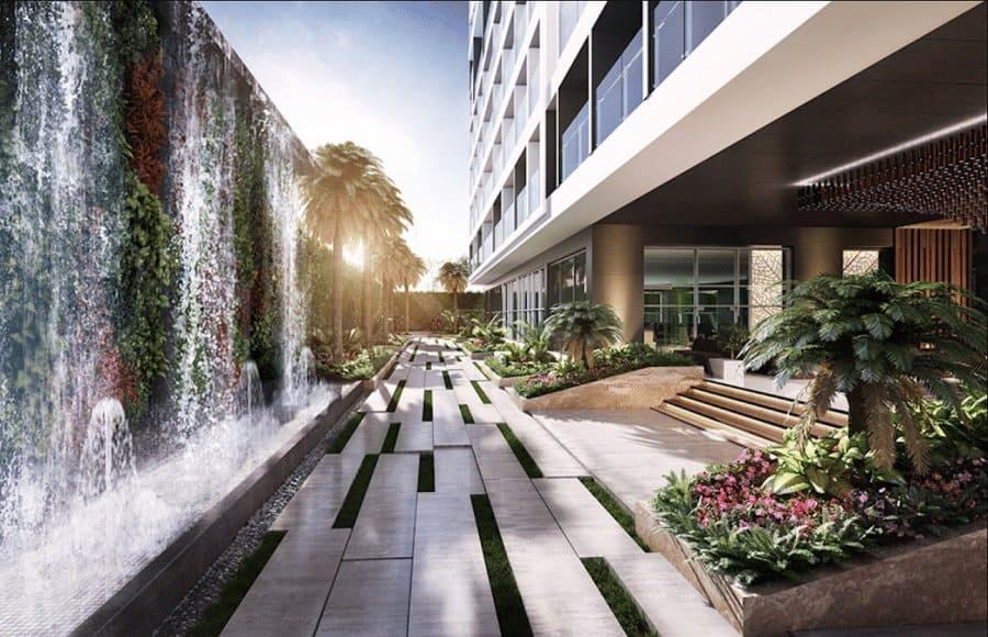 Dự án Astral City: giải nhiệt nguồn cung căn hộ Bình Dương