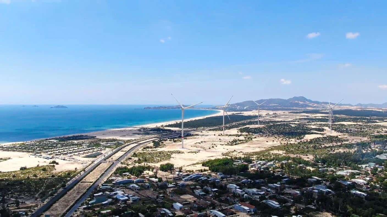 Thị trường địa ốc Quy Nhơn, nhiều dự án hạ tầng trọng điểm về đích tiếp tục đón sóng mới