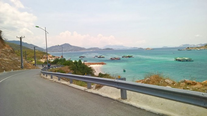 Bình Định sắp được triển khai tuyến đường ven biển đẹp nhất