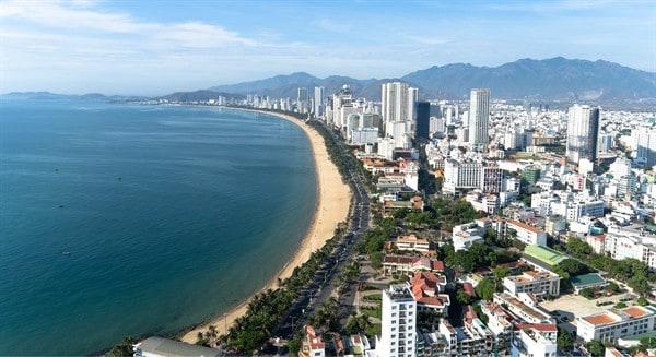 Giải mã sức hút của thị trường BĐS Nha Trang