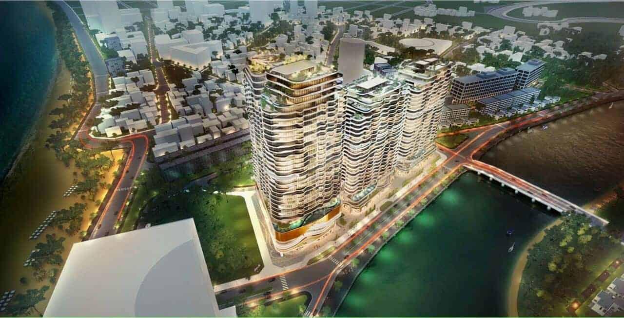 Nha Trang: Nhu cầu rất lớn sản phẩm căn hộ thương mại
