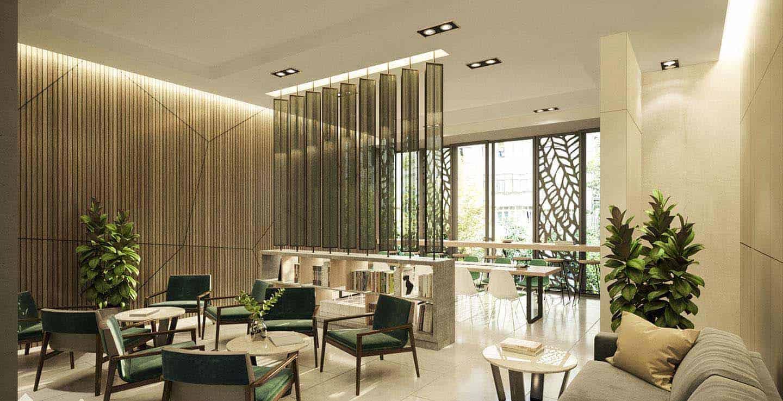 Astral City Bình Dương: Vẻ đẹp hoàn mỹ của căn hộ cao cấp Thuận An