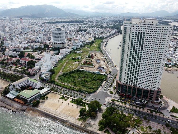 Khánh Hòa: Đầu tư hơn 7.500 tỷ đồng FDI cho  năm 2020