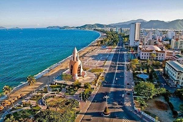 Nguyên cứu lập đề án phát triển kinh tế đêm tại Nha Trang Khánh Hòa