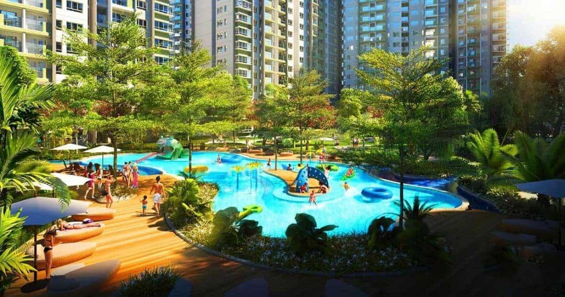 Dự án Astral City Thuận An đón cơ hội nhờ hạ tầng phát triển