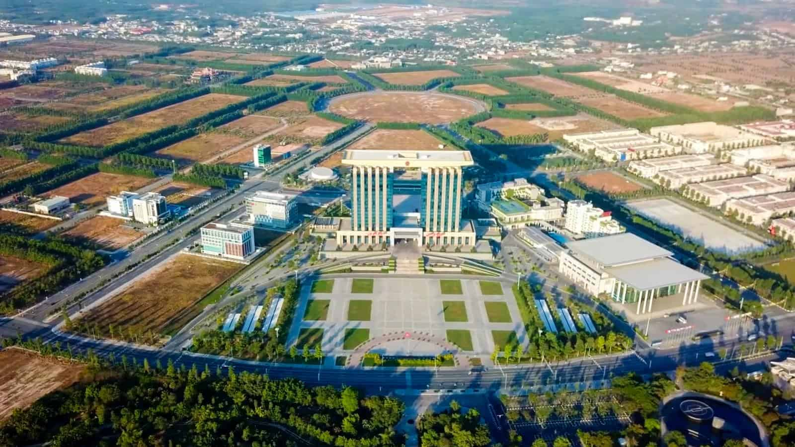 Astral City Bình Dương điểm đến hấp dẫn đầu tư bất động sản