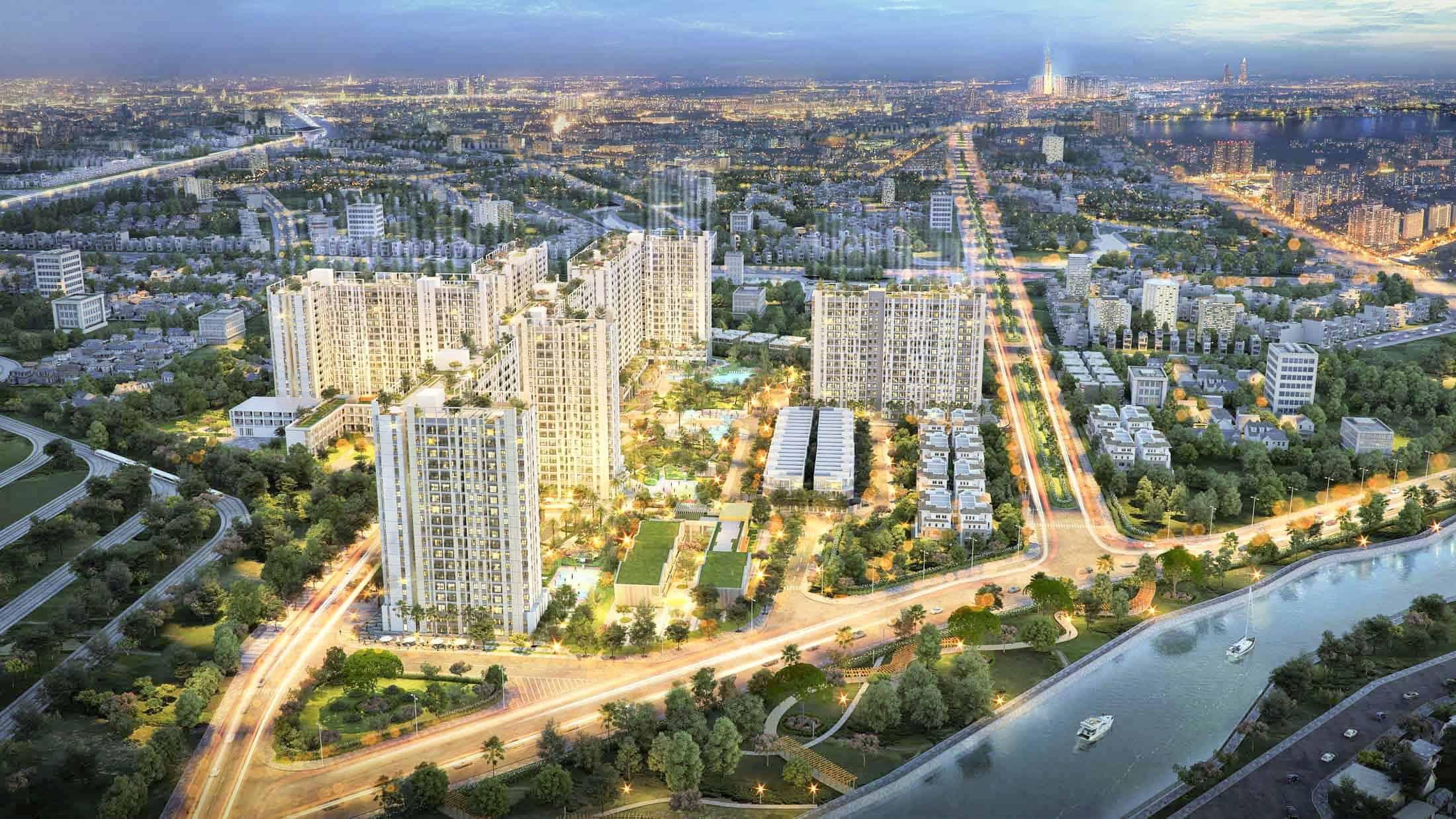 Những lưu ý gì khi đầu tư bất động sản Bình Dương năm 2021?